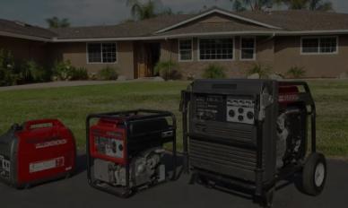 электрические<b> <br>генераторы</b>